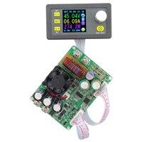 DPS5015แรงดันคงที่ในปัจจุบันโปรแกรมควบคุมแหล่งจ่ายไฟดิจิตอล15Aด้วยจอแสดงผลLCD
