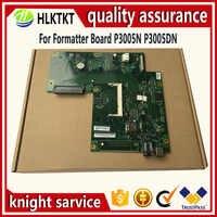 Hp p3005 ため P3005D P3005N P3005DN P3005X 3005D 3005N 3005DN フォーマッタボード Q7848-60003 Q7848-60002 Q7847-60001 Q7847-61004