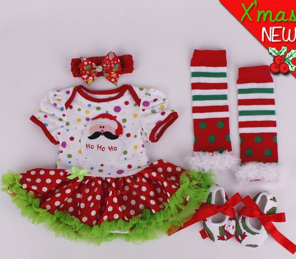 2018 new baby girl clothes newborn girl boutique baby clothing baby girl christmas outfits sets infant girl tutu jumpsuit product id864970 on ourmallcom