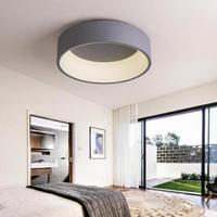 Work 18 24 Led Ceiling Lamp Luminaria Project Industrial Lighting 24 36W Nordic Led Modern Lighting