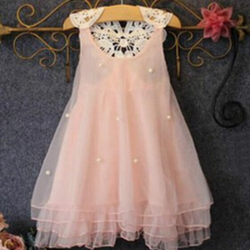 Princess Flower Girl Dress Summer 2017 Tutu Wedding Birthday Party Dresses For Girls Children's Costume Teenager Prom Designs a15 girls dress lace princess 2017 girls summer dress flower girl dresses for weddings white tutu dresses for girl age 8 10 year