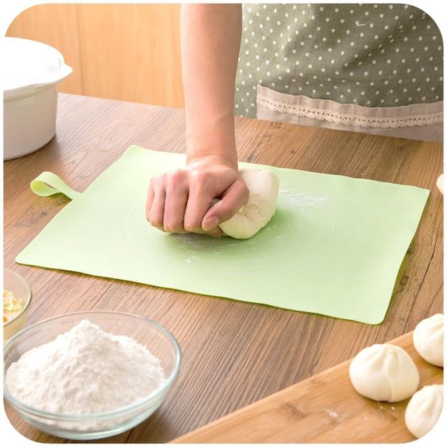 Bakeware Impastare Stuoia Tappetino In Silicone Può Essere