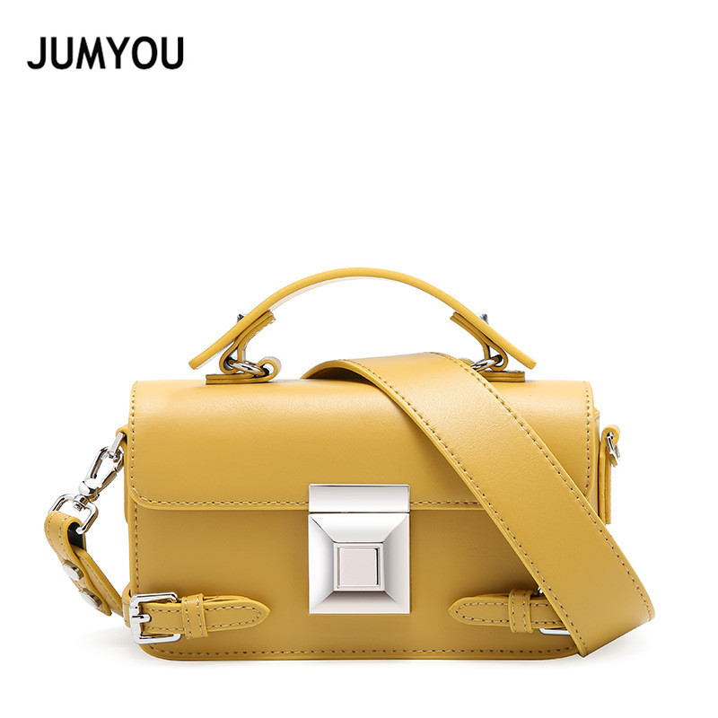 Small Women Messenger Bag Shoulder Bag Split Leather 2019 Fashion Belt Ladies Crossbody Bags Wide Strap Bags Womens Solid NewSmall Women Messenger Bag Shoulder Bag Split Leather 2019 Fashion Belt Ladies Crossbody Bags Wide Strap Bags Womens Solid New