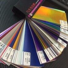 1 шт. образец книги для оклейки автомобиля виниловая наклейка образец книги для 1 шт