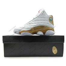 wholesale dealer 4eb4b 8d8bb 2019 Jordan Retro 13 XIII hombres zapatos de baloncesto DMP paquete altitud  verde al aire libre