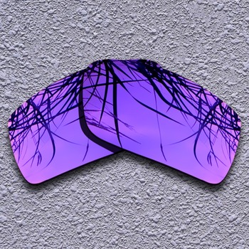 e9c9d8792d Lentes de repuesto polarizadas moradas para gafas de sol gascanas de roble