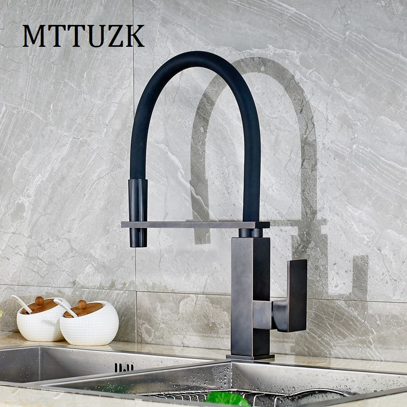 mttuzk free shipping best quality kitchen sink mixer taps one handle rh aliexpress com best quality stainless kitchen sink best quality kitchen sinks australia