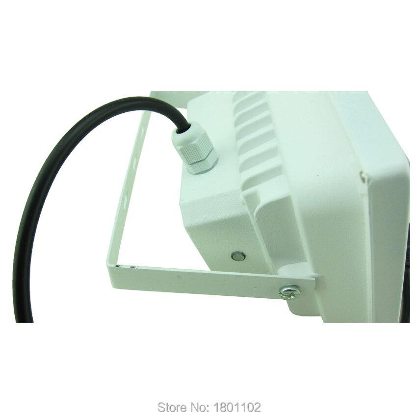 Smar Vision nocturne auxiliaire infrarouge 15 LED tableau IR illuminateur lampe IP66 étanche pour la sécurité CCTV caméra de Surveillance - 4