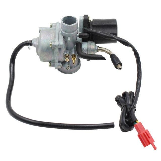 New Motorcycle Carburetor Fuel Filter For 90cc Carb Polaris ...