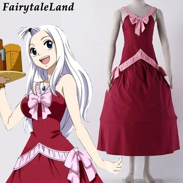 mirajane Fairy hot tail