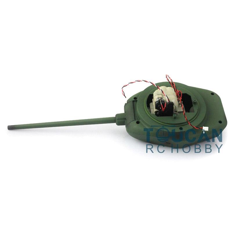 HengLong 1/16 Russian T34-85 RC Tank 3909 Plastic 360 Degrees Rotation Turret 1 32 fov80318 russian t 34 85 tank