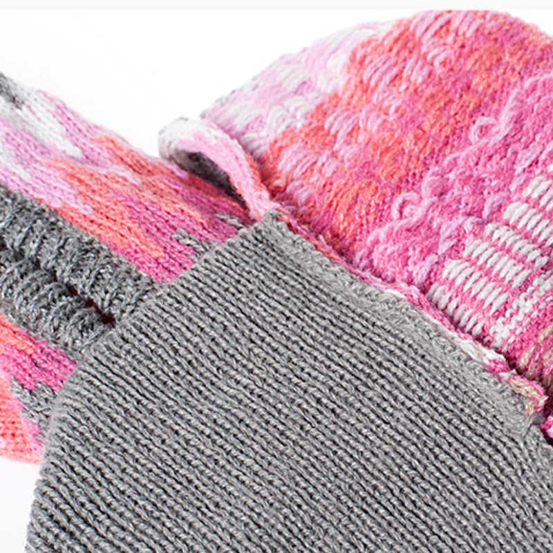 Цветные худи с полосками, вязаный шерстяной зимний теплый свитер, одежда для собак, s m l, для йоркширских терьеров и чихуа-Хуа, пальто для кошек