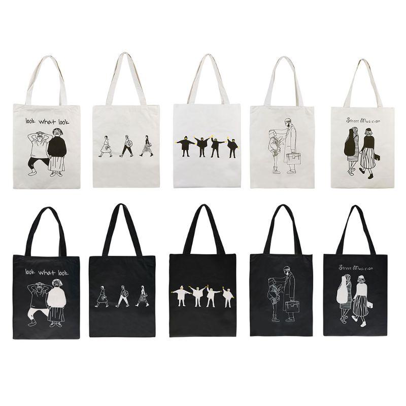 fashion-women-shoulder-bag-handbag-canvas-beach-font-b-shopping-b-font-tote-zipper-large-bags