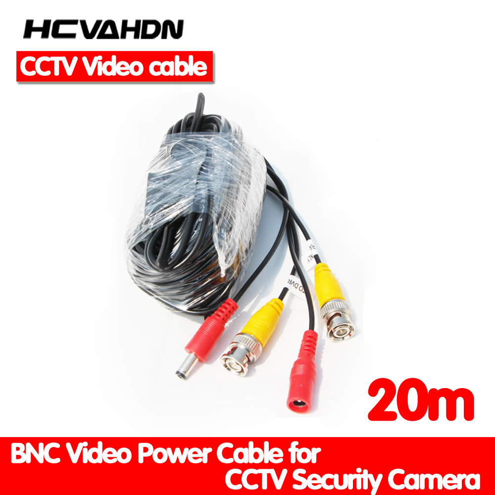 Buy New Cctv Camera Accessories Bnc Video Power Wiring For Home 1 This Extension Is Connected Lead Cable With Monitor Display On Security System