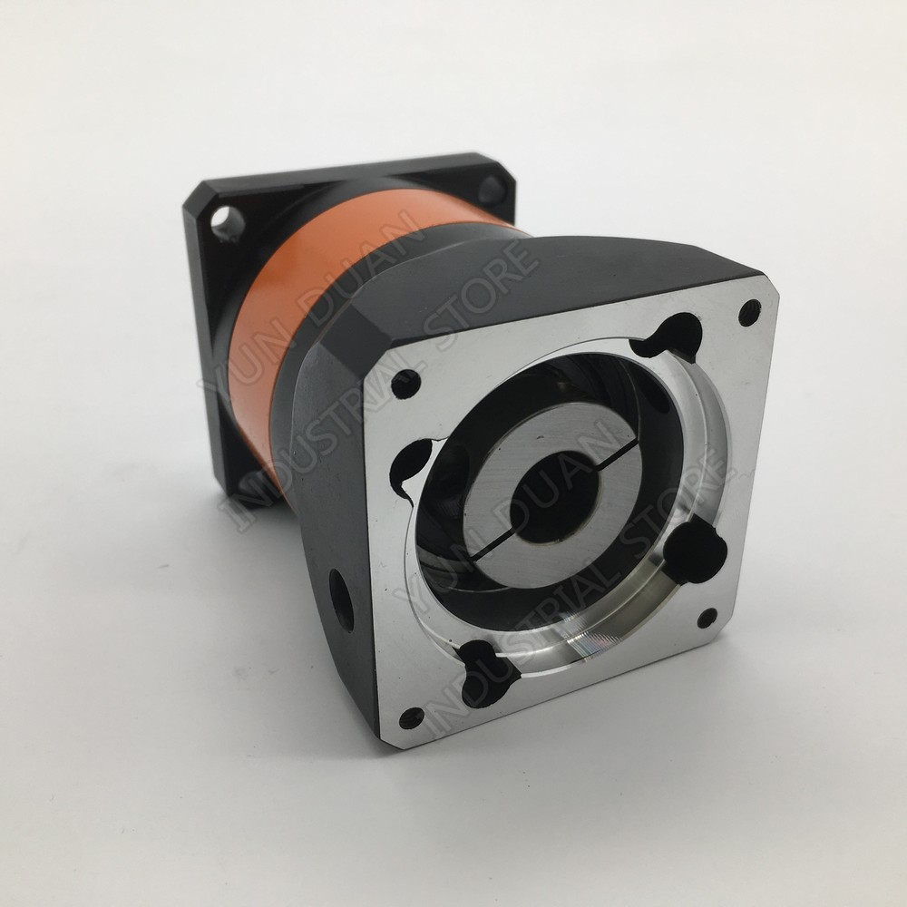 30: 1 NEMA23 57mm réducteur planétaire 12 Arcmin haute précision réducteur de boîte de vitesses Top qualité pour moteur pas à pas en boucle fermée - 6
