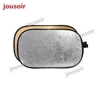 Godox 150x200cm Portable Oval Multi-Disc ReflectorCollapsible Photography Studio Photo Camera Lighting Diffuser/Reflector CD50