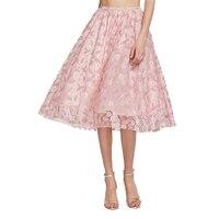 2018 Women Skirts Bud Silk Skirt Long Pleated Skirt Tall Waist Show Thin Posed A line Skirt Autumn/Spring/Summer skirts Vestido