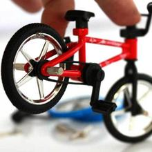 Alloy Finger BMX Functional Kids Bicycle Finger Bike Mini Finger BMX Set Bike Fans Toys Gift mini finger bmx bicycle flick trix finger bikes toys bmx bicycle model bike tech deck gadgets novelty gag toys for kids gifts