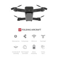 RC Camera Drone four axis With Gesture Camera long battery Mini Rc Helicopter Remote Control Toy For Kids VISUO Foldable Drones