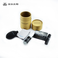 WOLFGANG 5 In 1 Professional Camera Cleaning Kit Pro Set Blower Brush Cleaning Cloth For Nikon