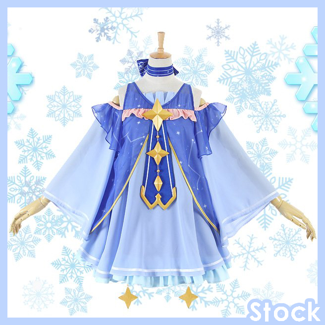 [stock]-new-2017-anime-font-b-vocaloid-b-font-yuki-princess-star-snow-miku-cosplay-costume-lolita-dress-full-set-s-xl-free-shipping