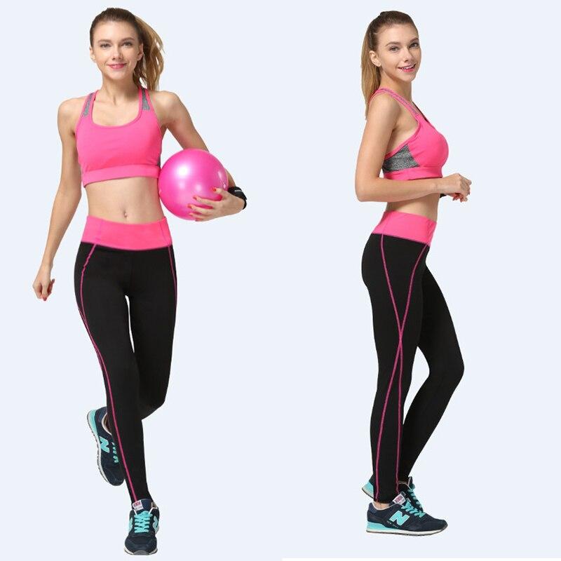 2018 New Arrival Women Running Pants Sport Fitness Yoga