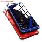 Anti-knock TPU Case For Huawei P20Pro P10 Plus P9 Lite Mini P8 Lite Play 8/7C Honor 8 9 V9 5C 6A 5X 7X Mate 8 9 10 Y3 Y5 2017