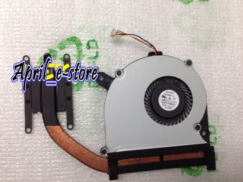 NEW FOR ASUS S400 S400C S400CA S400E X402C X402E cpu cooling fan with heatsink ,Free shipping ! ! new for asus x552c x552cl x552e x552ea x552ep x552l x552ld x552m x552 cpu fan free shipping