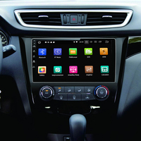 2 din head unit Android Car DVD Multimedia Radio GPS Navi Chrome For Nissan Qashqai X Trail 2013 2014 2015 2016 2017 2018 stereo