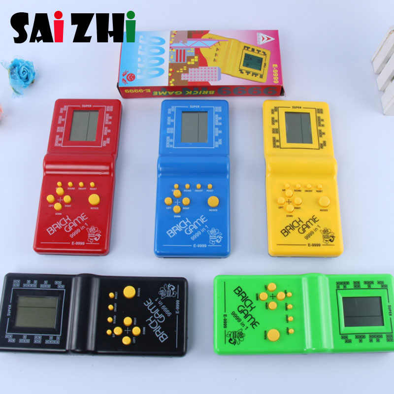 24+ Old Tetris Handheld Game Pictures