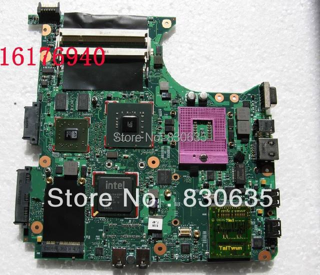 491976-001 laptop motherboard 491976-001 promoção de Vendas, TRABALHO COMPLETO TESTADO,