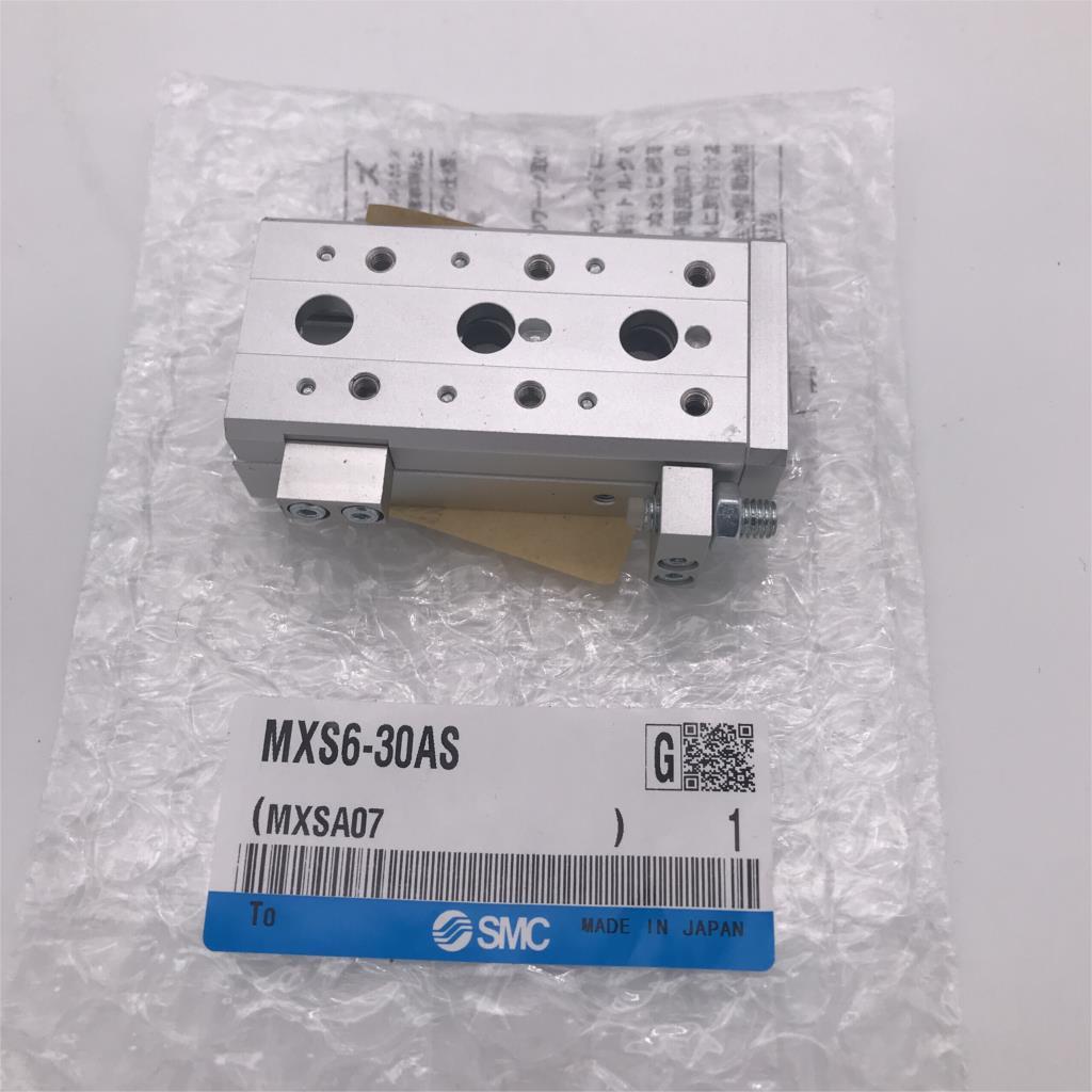 original MXS6-30 MXS6-30A/B/C/AS/BS/CS/AT/BT/CT slide cylinderoriginal MXS6-30 MXS6-30A/B/C/AS/BS/CS/AT/BT/CT slide cylinder