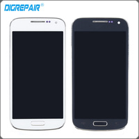 4 3 540x960 For Samsung Galaxy S4 Mini Display I9195 LCD Display Panel Touch Screen Digitizer