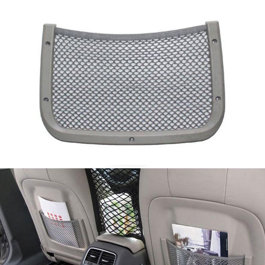 New Car Seat Side Organizer Storage Cargo Pocket Luggage  Pouch Holder Auto