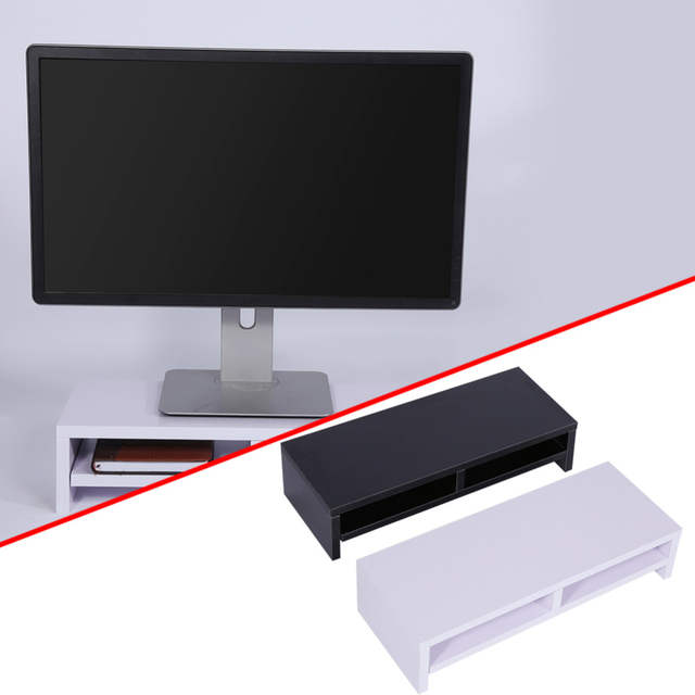 Online Shop Lcd Tv Laptop Rack Computer Screen Monitor Riser Stand