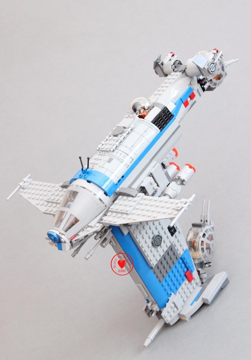 Lego Star Wars Bomber Topsimages
