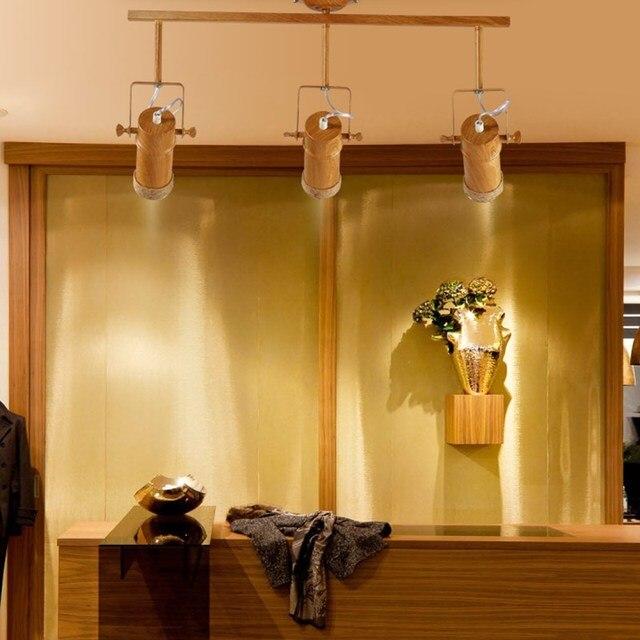 Die kreative persönlichkeit lange stange bambus wohnzimmer decke ...