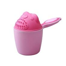 Baby Bath Products Children Shampoo Cup Sprinkler B