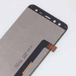 Image 5 - 5.7 pouces affichage dorigine pour BlackView S8 LCD + écran tactile numériseur composants pour blackView s8 LCD pièces de réparation décran