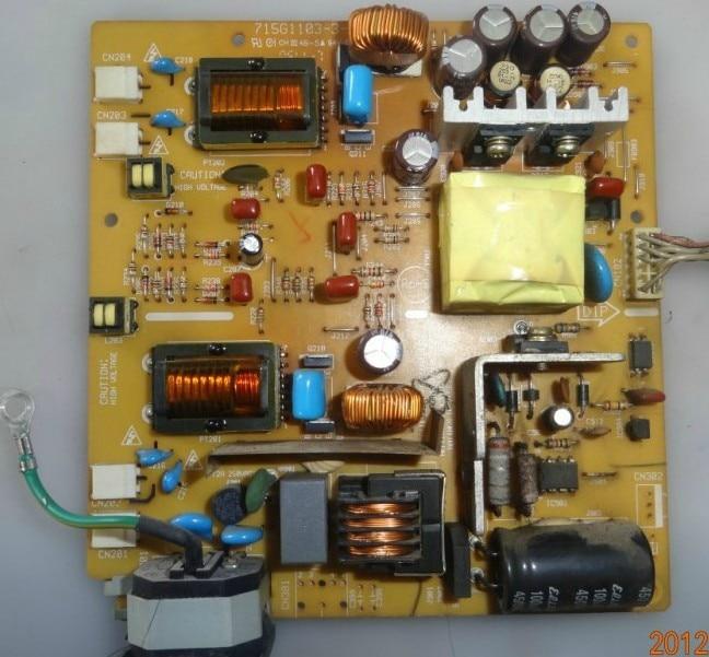 Free Shipping>Original 100% Tested Work  LXM-L17AB founder FG780-TB FG780-EB 715G1103-3-17A power board free shipping aip 0118 founder fh980 wb fh980 wl lxm w19ah power board power board original 100% tested working