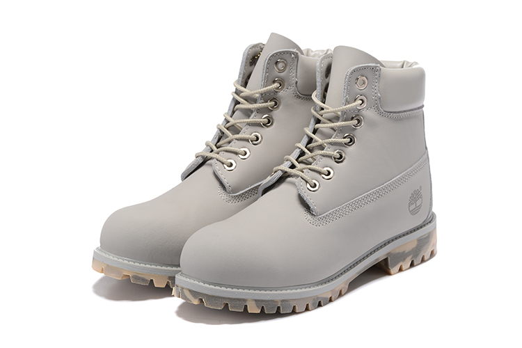 TIMBERLAND Women 10061 Military Camouflage Outdoor Fashion Martin Boots,Woman high-top Leather Ankle Gray Street Casual Shoes  1