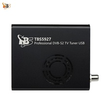 Best Digital Satellite TV Receiver TBS5927 Professional DVB-