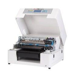 Na awans A3 drukarki dtg dla koszulka z wysokiej precyzja 5760*1440 dpi w Drukarki od Komputer i biuro na