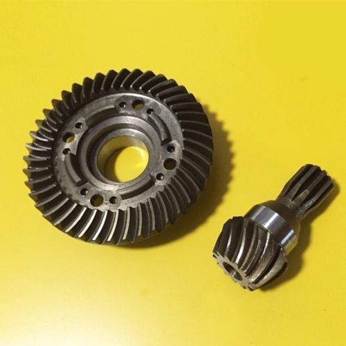 Traxxas X-Maxx Ring Gear Differential Pinion Hard Steel Spiral Cu 2pcs traxxas original 1 5 x maxx tires wheels tire tyre for 1 5 traxxas x maxx rc monster truck model 7772