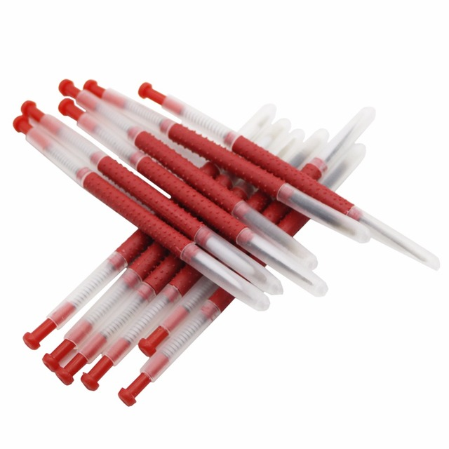 10 Pcs Bee Tools Move The Needle Horn Insect Pest Shift Quality Durable Material Needle Queen Larvae Worm Needle Moves Beekeepin