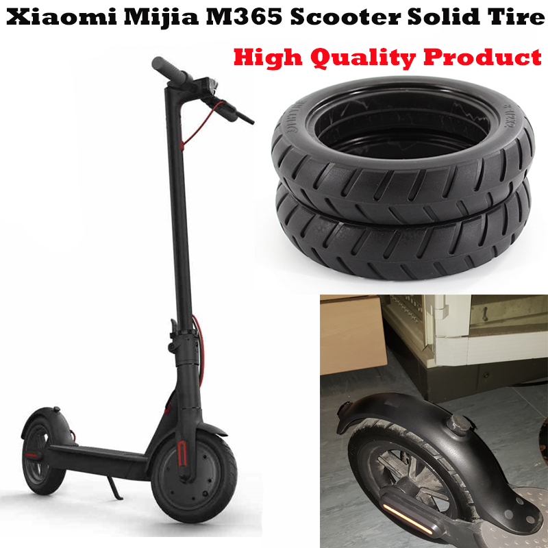 Xiaomi Mijia M365 Scooter Solid Tire Skateboard Tyre