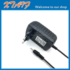 Image 5 - 9V 2.5A Wall Home Charger EU Plug for PiPo M2 M3 M6 Pro M6 M8 3G Tablet Power Supply Adapter DC 2.5x0.7mm / 2.5*0.7mm
