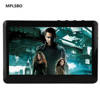 MPLSBO Touchscreen 4 GB 8 GB 4,3 ''Mp4 MP5 Video Player Build-in lautsprecher TV outpu MP3 MP4 Musik-player FM Radio Recorder E-buch