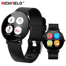 Smart Watch with Pressure Measurement GPS Fitness Bracelet Activiey Tracker Heart Rate Monitor Wristband Band