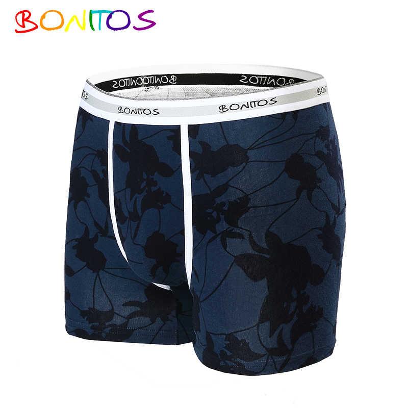 ขาย TOP ชายนักมวย Men Boxer กางเกงขาสั้นเซ็กซี่ชุดชั้นในผู้ชาย Cuecas Boxer กางเกงขาสั้นบุรุษกางเกงขาสั้นกางเกงชุดชั้นในเกย์